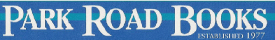 Park Road Books Logo