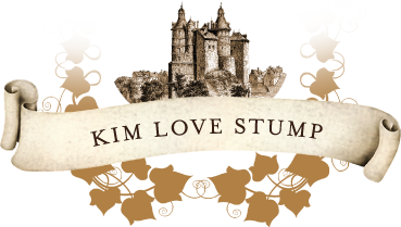 Kim Love Stump Logo